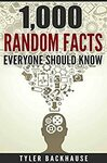 "[eBook] Free: ""1,000 Random Facts Everyone Should Know"" $0 @ Amazon AU, US"