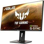 """ASUS TUF Gaming VG279QM Gaming Monitor- 27"""" $623.00 + Free Shipping (Was $699) @ RosmanComputers"""