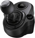 Logitech G Driving Force Shifter for G29 and G920 $59 Delivered @ Amazon AU