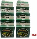 Achi Bitsu Tournament Monofilament Fishing Line (300m Each Spool) in 6LB-40lb from $24.90 Delivered @ Bait Tackle Direct