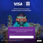 [GOG] Free Children of Morta with Visa Spending of A$34 or US$25 @ GOG
