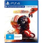 [UNiDAYS, PS4, XB1] Star Wars: Squadrons $44.10 + Delivery (Free with Club Catch) @ Catch
