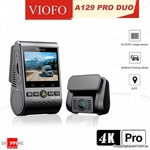 Viofo A129 Pro Duo 4K 2 Channel Dash Cam with Wi-Fi & GPS - $288.95 (Plus Delivery) @ ShoppingSquare