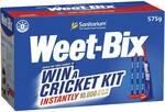 Weet-Bix 575g $1.90 (1/2 Price) @ Woolworths