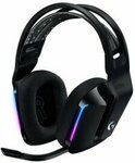 Logitech G733 LIGHTSPEED Wireless RGB Gaming Headset - $20 + Delivery @ Skycomp