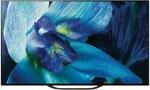 """Sony Pro Bravia A8G 55"""" 4K UHD OLED $1,999 Delivered at Mwave"""