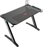 Eureka Ergonomic Gaming Desk with Blue LED Lights (Z1-S) $199.98 @ Costco (Membership Required)