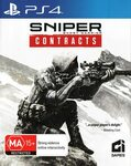 [PS4] Sniper Ghost Warrior Contracts $12, Division 2 Gold $11 + Delivery (Free with Prime / $39 Spend) @ Amazon AU