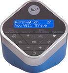 The Inspiration Cube Portable Bluetooth Speaker $1 Shipped @ Joelosteen.com