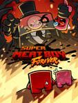 [PC] Epic - Super Meat Boy Forever $14.99/Tropico 6 $19.97/Samurai Jack: Battle Through Time $26.99 (w coupon) - Epic Store