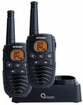 Oricom UHF CB Handheld Radio 1W Twin Pack - PMR1290 $31.89 @ Repco (In-Store Only)