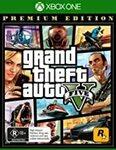 [PS4, XB1] GTA V Premium Edition $29 + Shipping ($0 with Prime) @ Amazon AU