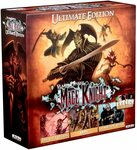 Mage Knight Ultimate Edition $155.88 + Delivery (Free with Prime) @ Amazon US via AU
