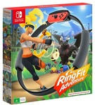 [LatitudePay, Switch] Ring Fit Adventure $79 Delivered @ Dick Smith / Kogan