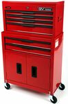 Repco GV Tools 6 Drawer Chest/Trolley Combo $99 C&C Only @ Repco