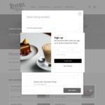 [VIC] 20% Online C&C Orders @ Reverie Cafe (Melbourne)