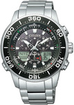 Citizen JR4060-88E Promaster Marine Silver Watch $450 Delivered @ Myer