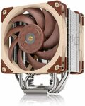 Noctua NH-U12A Premium CPU Cooler $153.54 + Delivery ($0 with Prime) @ Amazon US via AU