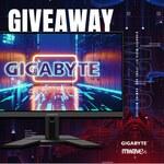 "Win a Gigabyte M27Q 27"" WQHD 170Hz QHD IPS Gaming Monitor from Mwave"