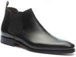 Meermin 101570 Black Calf Chelsea Boots $235.13 Delivered (Was $378.75 Delivered) & More @ Meermin