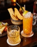 [VIC] 200 Free Cocktails 3:30pm @ Chinatown Plaza