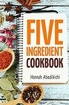 [eBook] Free - 8 Cookbooks (5 Ingredients/Copycat/Italian/Chinese Takeout/Low Carb/Popsicle/Yummy/Baking) - Amazon AU/US