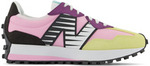 Up to 66% off Womens' Shoes: New Balance 327 or 574 $49.95, adidas NMD $79.95 + $10 Delivery ($0 with $150) @ Foot Locker