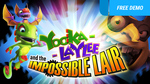 [Switch] Yooka-Laylee and The Impossible Lair $11.25 @ Nintendo eShop