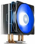 Deepcool Gammaxx 400 V2 Blue CPU Cooler $25 + Delivery @ PC Case Gear
