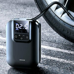 USAMS US-ZB215 Rechargeable Portable Car Air Pump With Digital Display US$32.99 (~A$45.17) Delivered @ Banggood