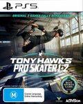[PS5] Tony Hawk Pro Skater 1+2 $42.48 Delivered @ Amazon AU