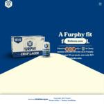 [VIC] Furphy Crisp Lager 15-Pack $27 (RRP $37) Pickup @ BWS via Lion
