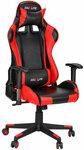 Douxlife Racing GC-RC01 Gaming Chair US$85.99 (A$116.98), Classic GC-CL01 Gaming Chair US$59.99 (A$82.62) Shipped @ Banggood AU