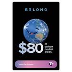 Belong $80 SIM Starter Pack for 2,000 Telstra Plus Points Delivered @ Telstra