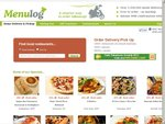 Menulog - $15 off Your Takeaway Order