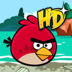 iOS Angry Birds Seasons iPhone and iPad Apps FREE