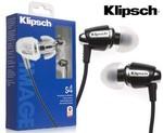Klipsch Image S4 Earphones - $70.90 Inc Shipping