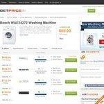 Bosch 6.5kg Front Load Washing Machine WAE24272 - $598 - HN Richmond