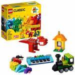 LEGO 11001 Classic Bricks and Ideas