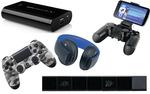 PS4 Accessory