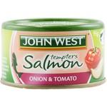 John West Salmon Tempters