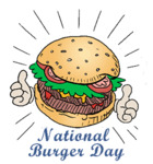 International Burger Day