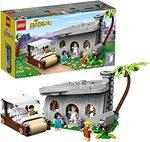 LEGO 21316 Ideas The Flintstones