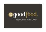Good Food Restaurant Gift Card