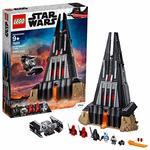 LEGO 75251 Star Wars Darth Vader's Castle
