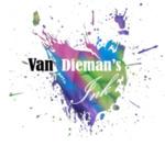 Van Dieman's Ink