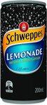 Schweppes Lemonade