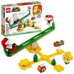 LEGO 71365 Piranha Plant Power Slide Expansion