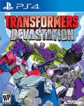 Transformers: Devastation