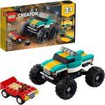 LEGO 31101 3in1 Monster Truck